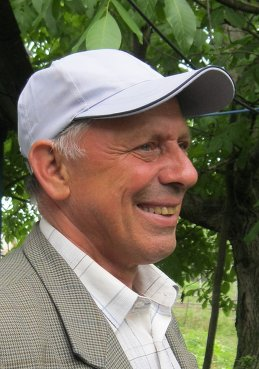 Леонид Корейба