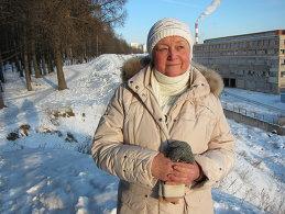 Людмила Монахова