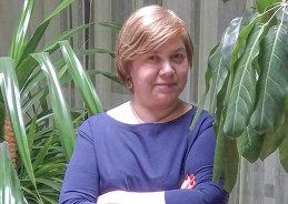Elena Izotova