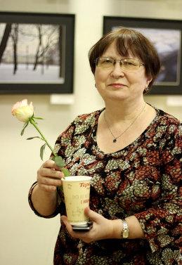 Елена Гуляева (mashagulena)