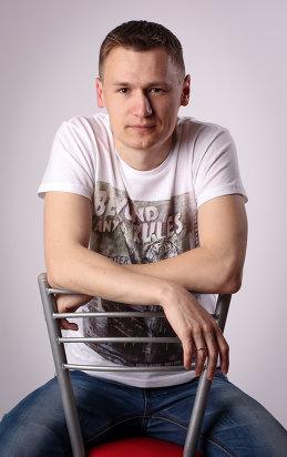 Илья Дибров