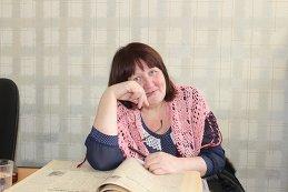 Антонина Балабанова
