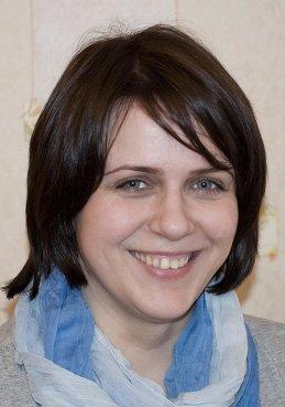 Татьяна Бакулина