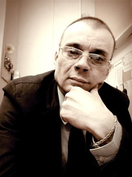Игорь Вишняков