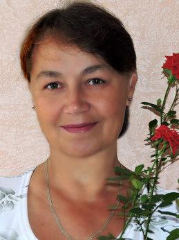 Людмила Чикурова