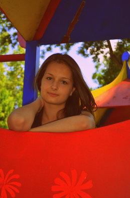 Леся Орлова