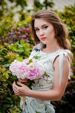 Марина Симонова