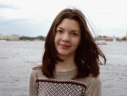 Даша Черноскутова