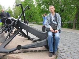 Константин Ситников