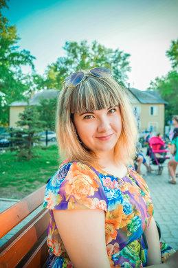 Ирина Vovk