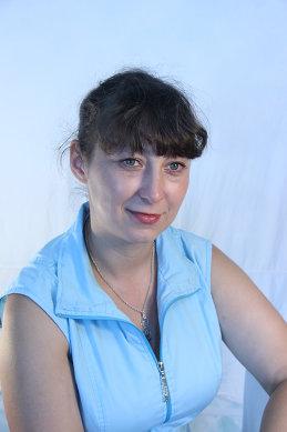 Нина Килина