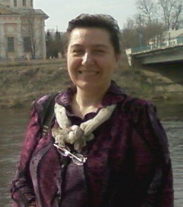 Alexandra Mironova