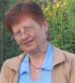 Наталья Зенкович