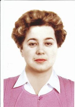 Valentina Lujbimova [lotos 5]
