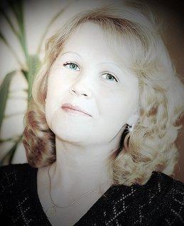 Ирина Кочнева
