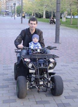 Василий Шевцов