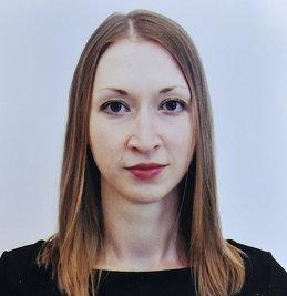 Валентина Комогорцева