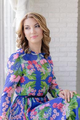 Наталия Миронова