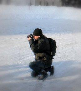 Олег (Лесник) Князев