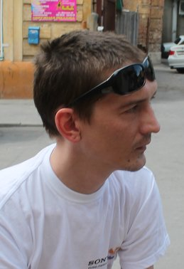 Павел Borz