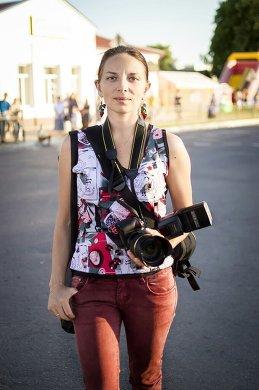 Ксения Баркалова
