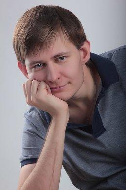 Сергей Аникин