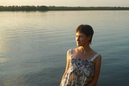 Anastasia Kaurova