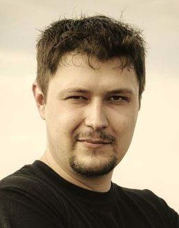 Pavel GLide