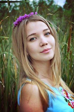 Виктория Кудрявцева
