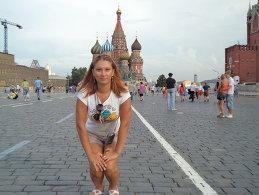 Оксана Южакова