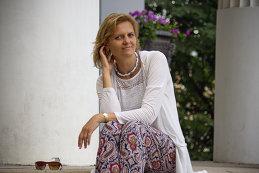 Светлана marokkanka