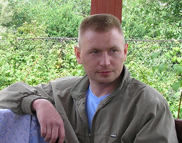 Дмитрий Пискарев