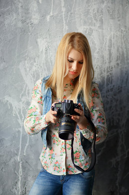 Катерина Фадеева
