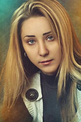 Alena Kostenko