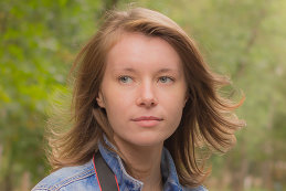 Светлана  Тимофеевна