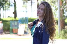 Аня Тарасова