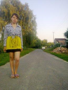 Татьяна Мандрыкина