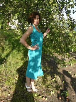 Наталья Бондаревская