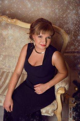Вероника Пастухова