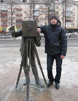 Андрей Горячев