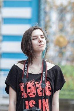 Alexandra Eskimo