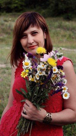 Татьяна Мартенюк