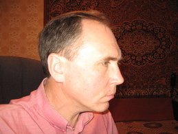 Леонид Махов