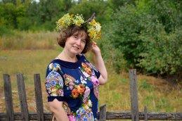 Юлия Назаренко