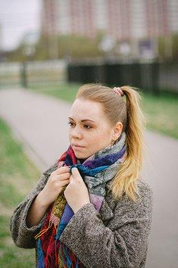 Ксения Протасова