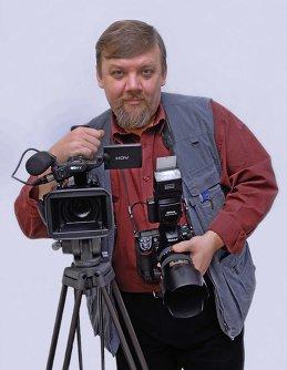 Валерий Греков