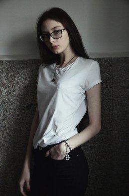 Катерина Кот