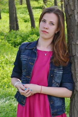Маргарита Орловская
