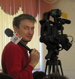 Евгений Казыханов