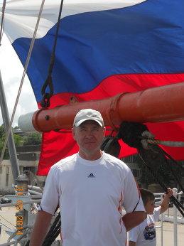 Oleg Parfenov